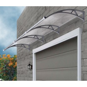 The Hawthorn Outdoor Window Awning Cover 3m X 1m Chose A Colour