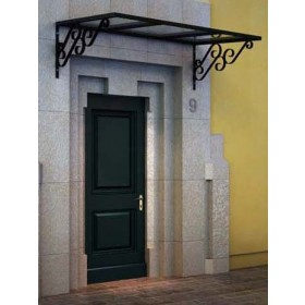 the heritage 1400mm x 700mm window awning u0026 door canopy